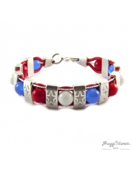 Bracelet SP / Américan dream ( classic )
