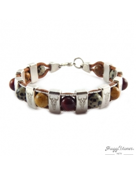 Bracelet SP / Texan ( indian's )